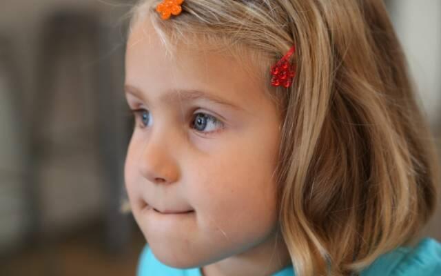 девочке 5 лет
