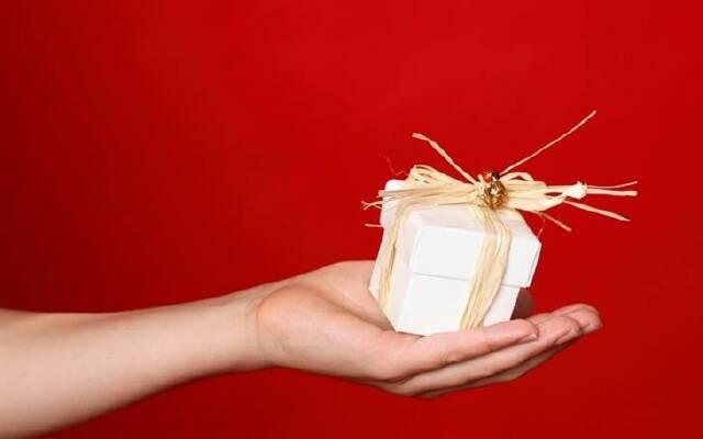 подарок женщине боссу