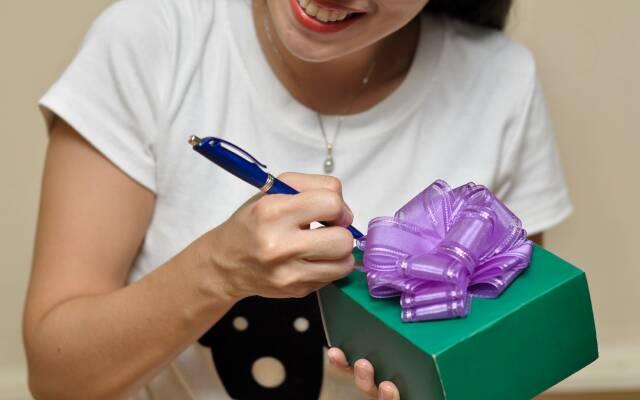 подарок женщине боссу2