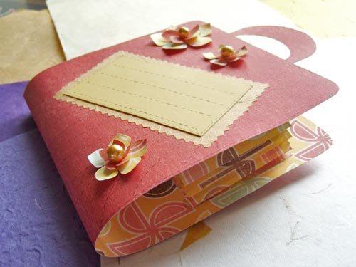 необычная упаковка подарков 2