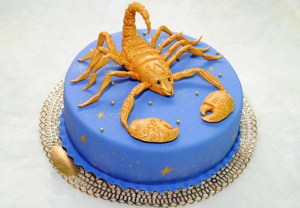 подарок скорпиону женщине 7