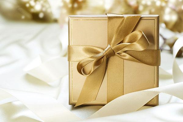 подарок родителям невесты при знакомстве