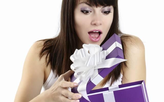 подарок женщине боссу1